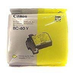 Canon 0999A001 Printhead yellow, 400 pages, 330ml