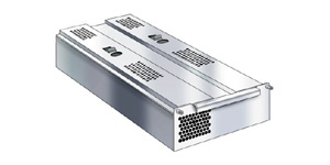 APC SYBT2 UPS battery Sealed Lead Acid (VRLA)