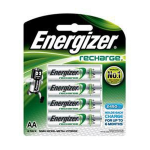 Energizer NH15BP-4 camera/camcorder battery Nickel-Metal Hydride (NiMH) 2450 mAh