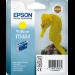 Epson Seahorse Cartucho T0484 amarillo