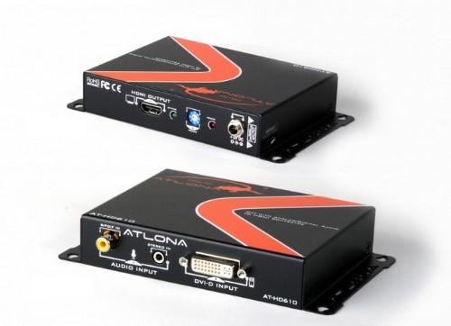 Atlona AT-HD610 video converter