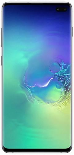 "Samsung Galaxy S10+ SM-G975F 16.3 cm (6.4"") 8 GB 128 GB 4G Green 4100 mAh"