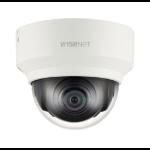 Hanwha XND-6010 security camera Indoor & outdoor Dome Ceiling 1920 x 1080 pixels