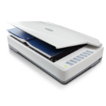 Plustek OpticPro A320L 1600 x 1600 DPI Flatbed scanner Gray A3