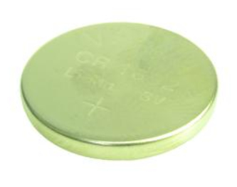 Coin Cell Battery 3V