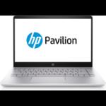 HP Pavilion - 14-bf017na
