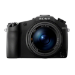 Sony Cyber-shot DSC-RX10 bridge camera
