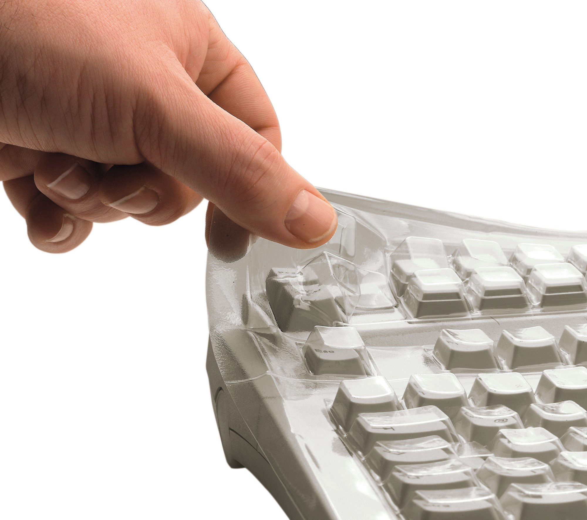 Keyboard G80-11900 / Keyskin (615-5141)