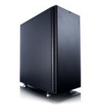 Fractal Design Define C Tower Black FD-CA-DEF-C-BK