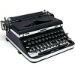 Typewriters & Accessories