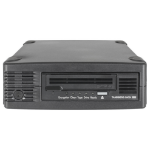 Tandberg Data LTO-6 HH SAS LTO 2500GB tape drive