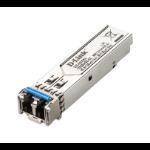 D-Link DIS‑S302SX red modulo transceptor Fibra óptica 1000 Mbit/s mini-GBIC