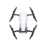 Dji Mavic Air FM Combo (UK) Arctic Wh