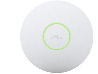 Ubiquiti Networks UAP-LR 300Mbit/s Power over Ethernet (PoE) WLAN access point