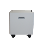 Brother ZUNTL6000W printer cabinet/stand Light grey