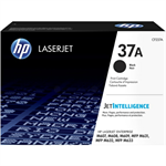 HP CF237A (37A) Toner black, 11K pages