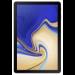 "Samsung Galaxy Tab S4 SM-T835N 26.7 cm (10.5"") Qualcomm Snapdragon 4 GB 64 GB Wi-Fi 5 (802.11ac) 4G Black Android 8.1"