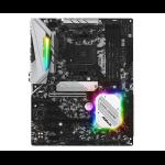 Asrock B450 Steel Legend motherboard Socket AM4 ATX AMD B450