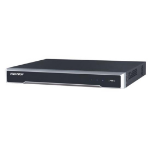 Hikvision Digital Technology DS-7608NI-K2/8P network video recorder Black