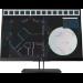 "HP Z24i G2 61 cm (24"") 1920 x 1200 pixels WUXGA LED Flat Black"