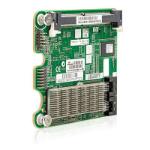 Hewlett Packard Enterprise Smart Array P711m RAID controller