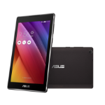 ASUS ZenPad Z170C-A1-BK 16GB Black tablet