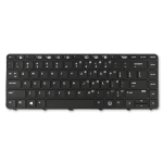 HP Premium keyboard (Spain) Keyboard