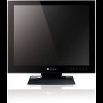 "AG Neovo U-19 19"" Black computer monitor"