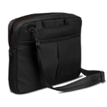 "be.ez 101264 15"" Briefcase Black notebook case"