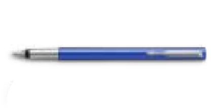 Parker VECTOR fountain pen Blue, Stainless steel 1 pc(s)
