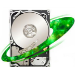 Seagate Constellation ST91000642SS hard disk drive