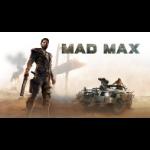 Feral Mad Max Mac Basic Mac video game