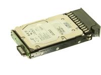 Hewlett Packard Enterprise HDD 450GB SAS MSA  3.5 INCH