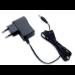 Jabra 14163-00 adaptador e inversor de corriente Interior Negro
