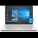 """HP Pavilion x360 14-dh0006ns Plata Híbrido (2-en-1) 35,6 cm (14"""") 1920 x 1080 Pixeles Pantalla táctil 8ª generación de procesadores Intel® Core™ i7 i7-8565U 8 GB DDR4-SDRAM 256 GB SSD"""