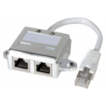 Hypertec 252471-HY network splitter Stainless steel