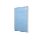 Seagate Backup Plus STHN1000402 external hard drive 1000 GB Blue
