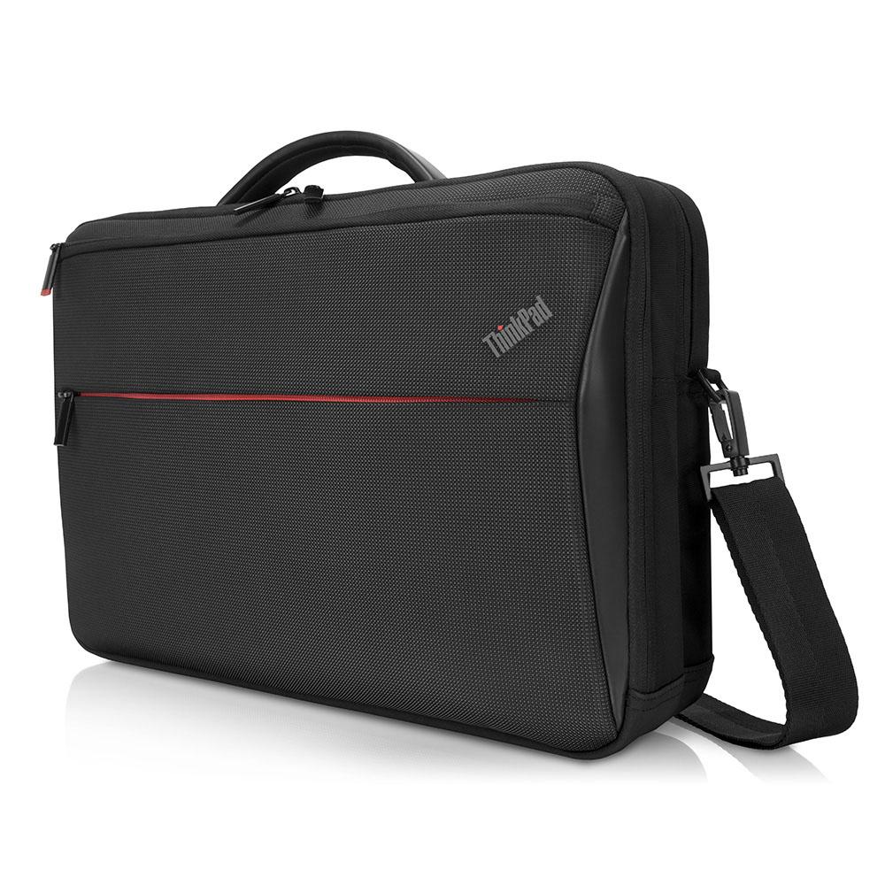 """Lenovo 4X40Q26384 notebook case 39.6 cm (15.6"""") Hardshell case Black"""