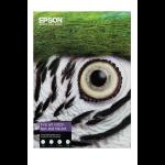 Epson Fine Art Cotton Textured Natural A4 25 Sheets