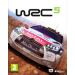 Bigben Interactive WRC 5 Season Pass PC Season Pass PC DEU, ENG Videospiel