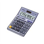 Casio DF-120TERII Desktop Tax Calculator