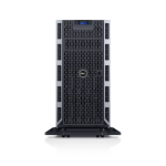 DELL PowerEdge T330 3GHz Tower (5U) E3-1220V6 Intel® Xeon® E3 Family 495W server