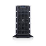 DELL PowerEdge T330 3GHz Tower (5U) E3-1220V6 Intel® Xeon® E3 Family 495W server
