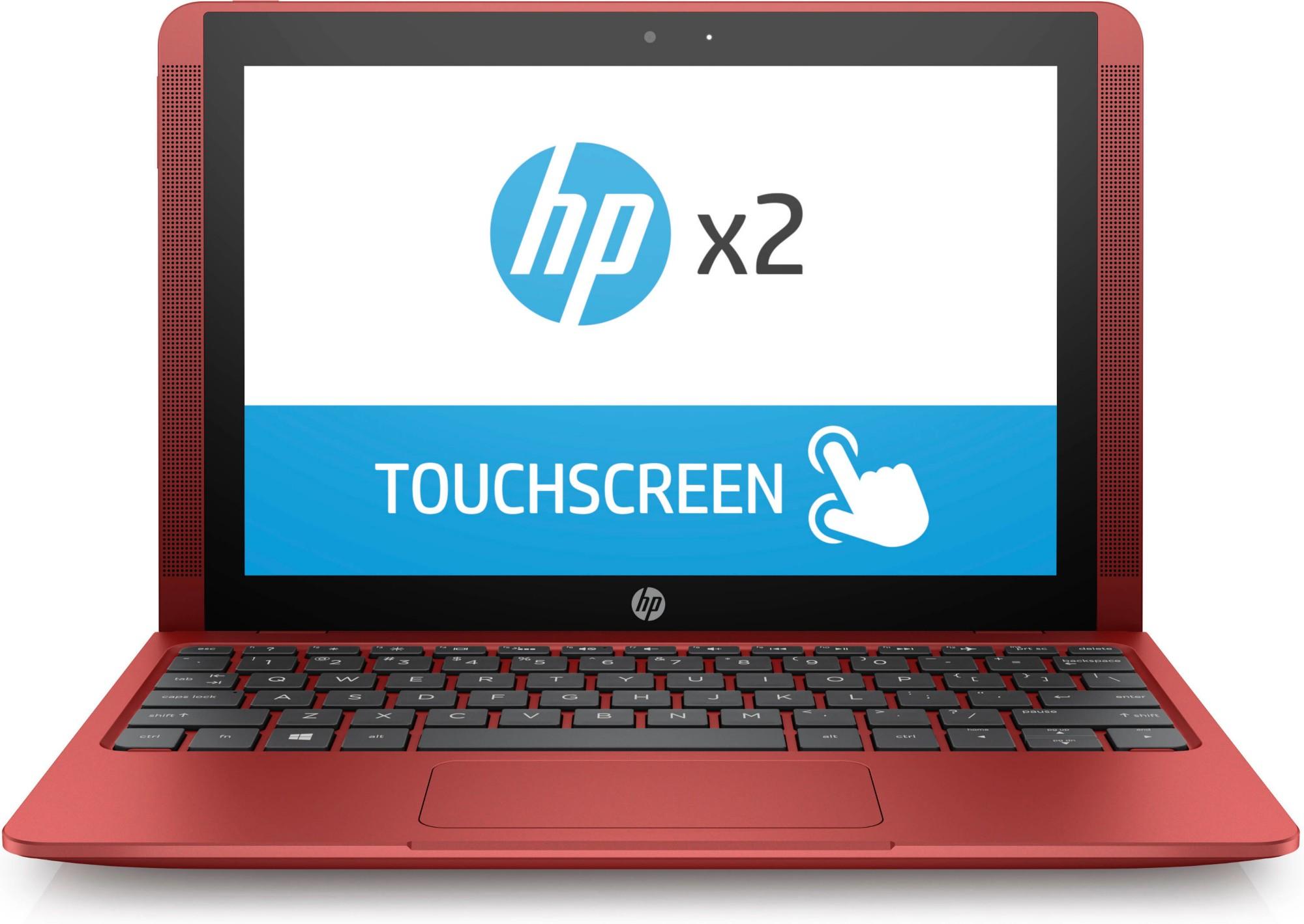 HP x2 Notebook - 10-p010na