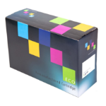 ECO BETCF410X toner cartridge Black 1 pc(s)