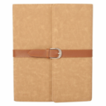 Urban Factory Executive Folio iPad Case with stand (rotates) for iPad 2, New iPad Beige