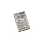 Canon LS-10TEG calculator Pocket Financiële rekenmachine Grijs