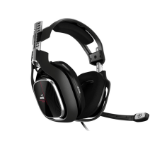 ASTRO Gaming A40 TR Headset Head-band Black,Red,Silver