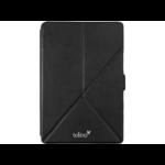 """Tolino 8718969056670 e-book reader case Folio Black 19.8 cm (7.8"""")"""