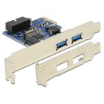 DeLOCK 89315 interface cards/adapter Internal USB 3.0